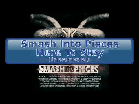 Клип Smash Into Pieces - Here to Stay