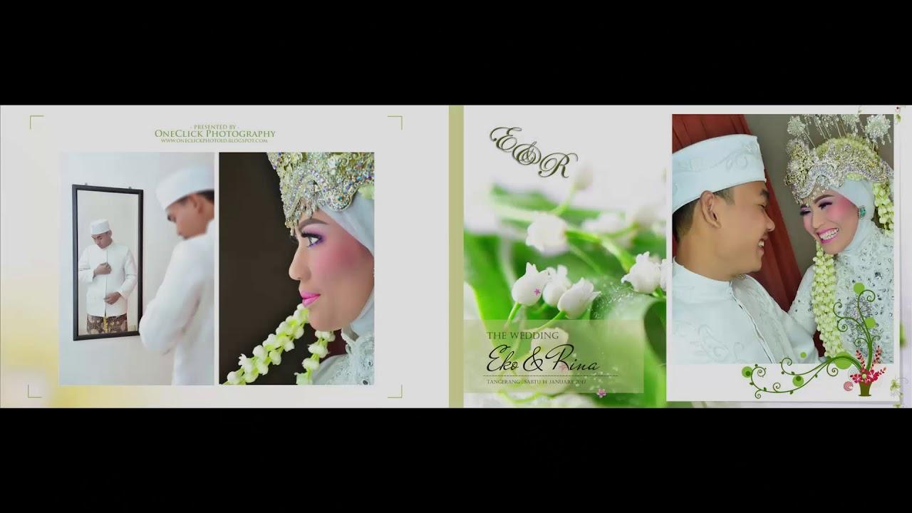 Background Kolase Wedding 7