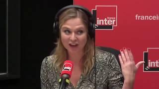 Sous les blagues des filles - Le meilleur d'une semaine d'humour sur France Inter