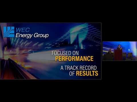 2018 WEC Energy Group Annual Meeting