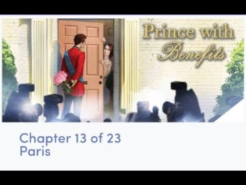Chapters Interactive Stories - Prince with Benefits Chapter 13