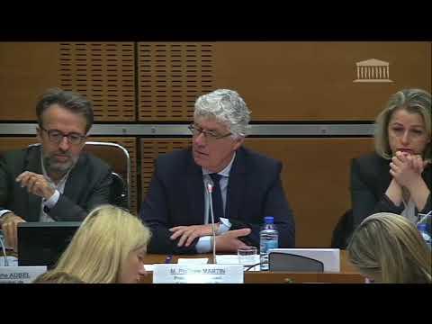 Question de Jean-Marc Zulesi à l'Agence française pour la biodiversité (2/2)