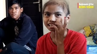 Memilukan Gadis Dayak Penderita Kanker Ini Harus Bersusah Payah Demi Berobat