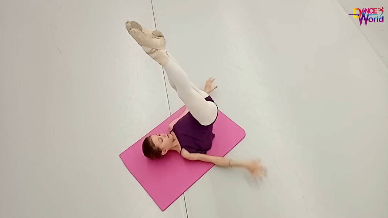 Children Ballet Class for age 4 to 5