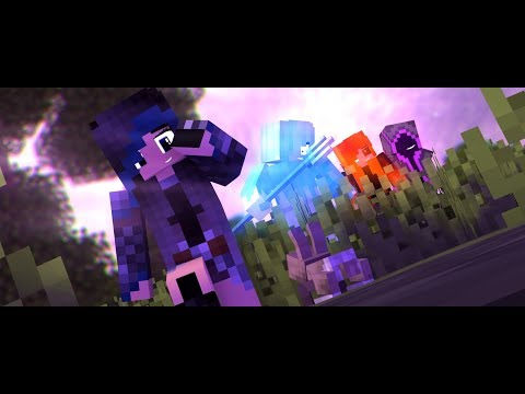 """Download ♪ """" Outlaw """" ♪ - An Original Minecraft Animation - [S3 