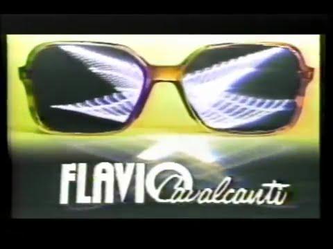 Abertura Programa Flávio Cavalcanti 1979 - TV Tupi - YouTube