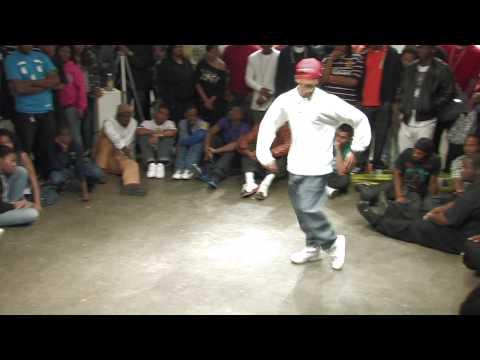 Beat your feet kings Vs. Memphis Jookin (2011)