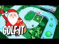 GOLF IT | EL REGALO DE SANTA!