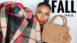 FALL TRY-ON HAUL | SIMPLY CHIC