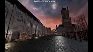 Historium City VR Content Trailer
