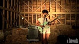 'No Room For Doubt' - Lianne La Havas // The Barn Sessions 2013