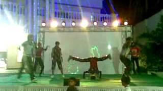 Dj Montu Cat Dance Troupe