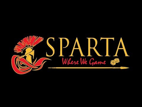 Sparta Games Omaha Imperial Assault Live Stream