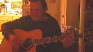 Mandolin Wind Rod Stewart (Cover )