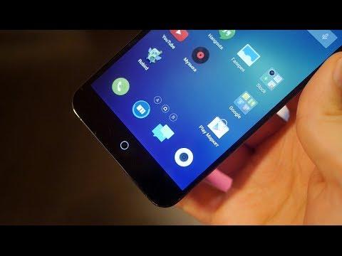 Обзор Meizu MX3: распаковка и первые впечатления