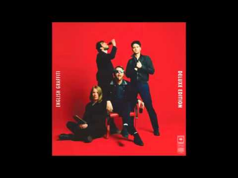 The Vaccines - English Graffiti - Full Album