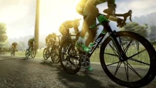 The 100th Tour de France on PS3 and Xbox 360!