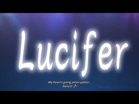 Sin: Nanatsu No Taizai: Slight Fever Dancin' Lucifer