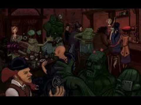 Psychotronic Sci-Fi III #32:  Perdido Street Station by China Mieville (2000)