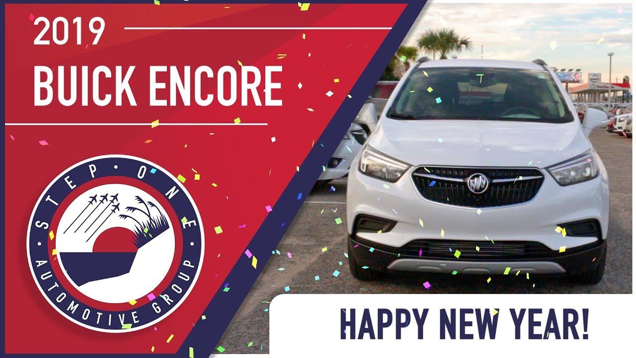 2019 Buick Encore Buick Gmc Cadillac Pensacola Youtube