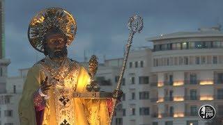 Feste e Tradizioni - San Nicola di Bari