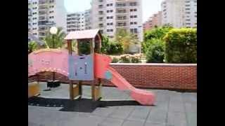Апартаменты для аренда в Бенидорме.(, 2013-08-10T22:01:02.000Z)