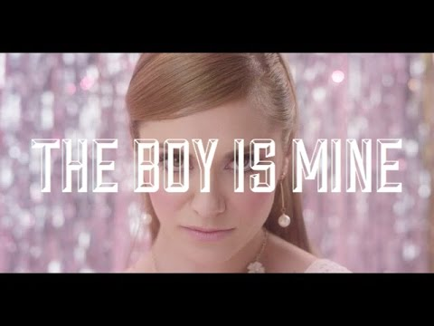 Alyson Stoner - The Boy Is Mine