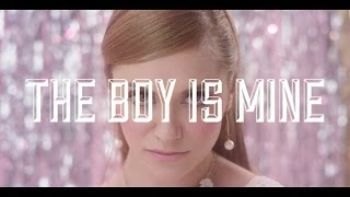 Смотреть клип Alyson Stoner - The Boy Is Mine