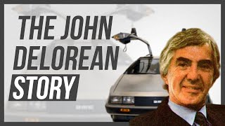 The 1980s Elon Musk - John DeLorean YouTube Videos