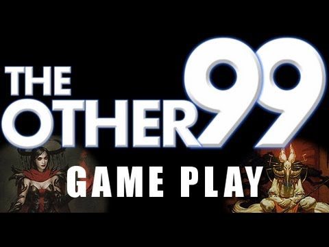 The Other 99 Game Play: Drana vs. Tails