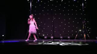 Beyond The Lights UK 2017 - Individuality Round: Jessica May Frost