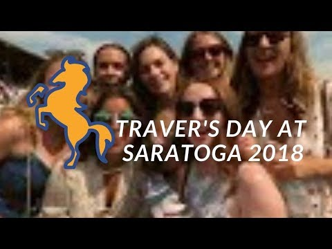 Travers Day 2018 - Saratoga Race Course