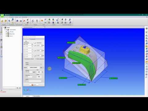 WorkXplore для просмотра, анализа и редактирования CAD-файлов