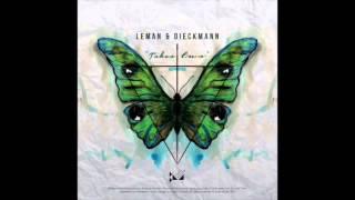 Leman & Dieckmann - Escapade (Original Mix) Baile Musik
