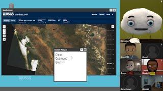 LandsatLook 2.0