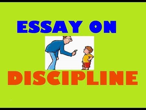 English Debate Essay Essay On Importance Of Discipline  Essay On Value Of Discipline  Essay On  Discipline  Discipline Persuasive Essay Ideas For High School also Business Essays Essay On Importance Of Discipline  Essay On Value Of Discipline  Process Essay Thesis