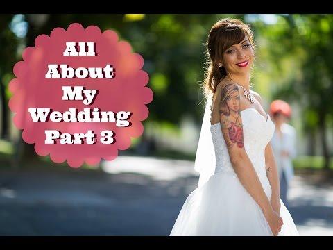 Моята сватба част 3 - украсата, няколко идеи за DIY, подаръци за бъдещи булки и още