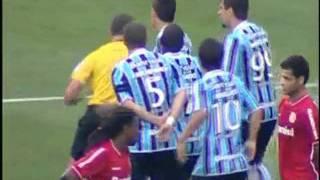 Grêmio 2 x 1 Internacional - Brasileirão 2011