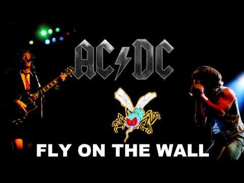 ac dc fly on the wall слушать. Слушать онлайн ACϟDC - Fly On The Wall (Full Album '85) оригинал