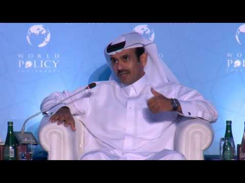 Plenary session 14: The role of hydrocarbons in the regional geopolitical landscape