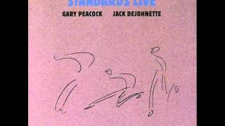Keith Jarrett Trio in Paris - The Old Country