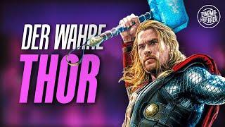AVENGERS ENDGAME Das ist der wahre Thor
