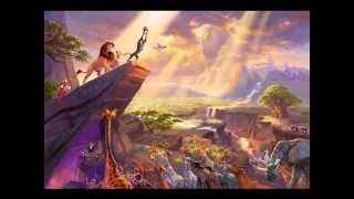 Lebo M - Circle Of Life ( Lion King soundtrack )