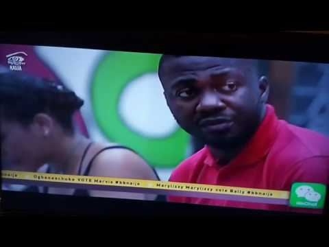 Madness in Big Brother Naija House - Watch Video