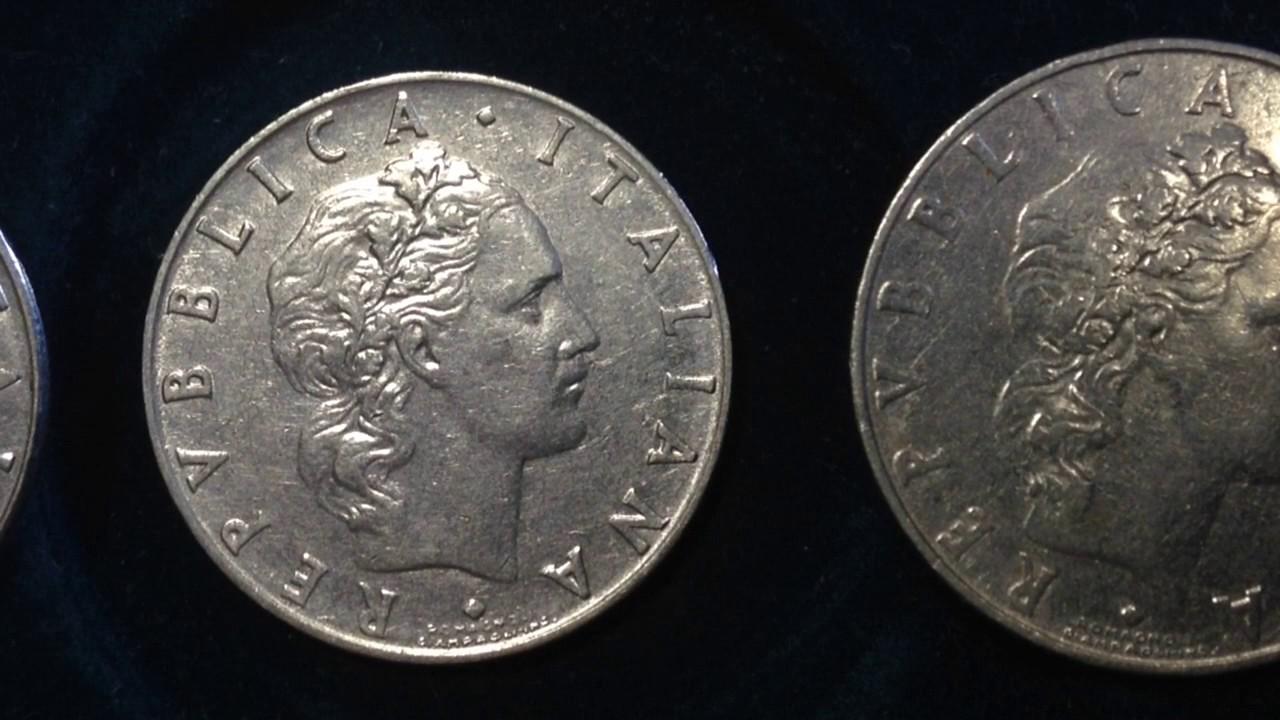 монета 1злота 1949