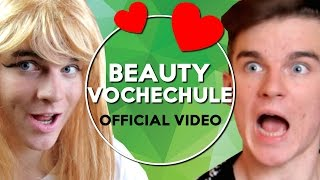 Beauty Vochechule (OFFICIAL VIDEO) | KOVY