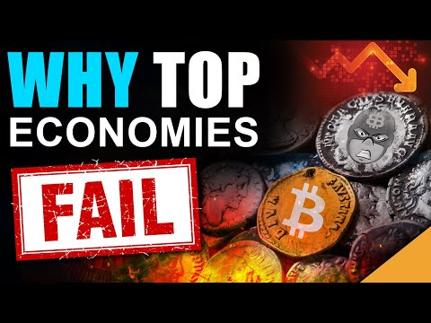 Bitcoin Is THE ANSWER (Why Cryptocurrency Is The FUTURE)