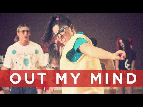 SCOTTDW - OUT MY MIND (Audio)