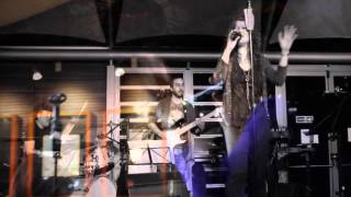 WOMAN IN CHANCE - Nuria Martorell Band