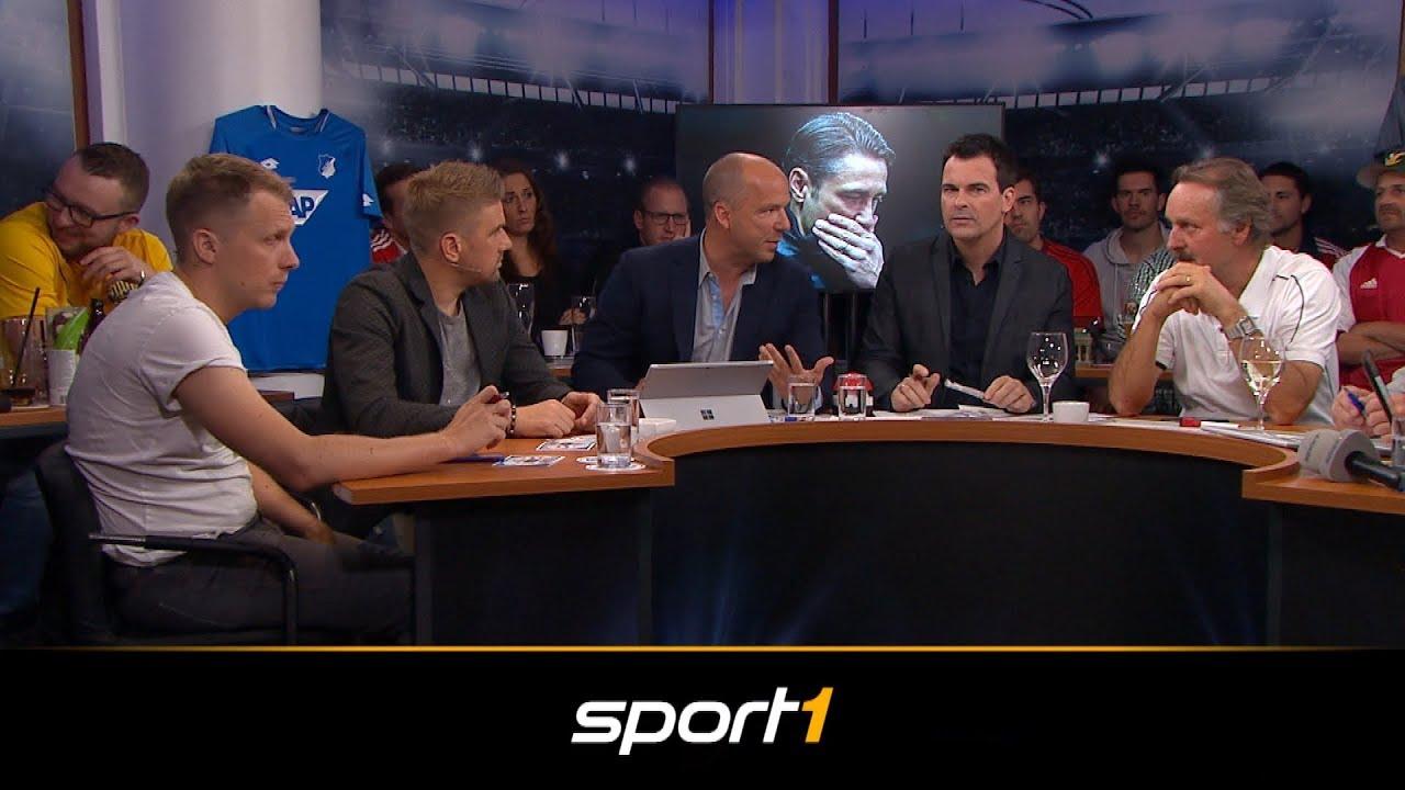 Sport 1 Fantalk